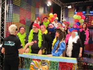 Nootwaar bij Baronie TV